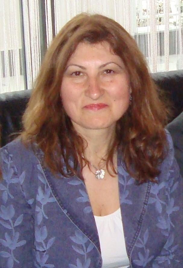 Светла Иванова