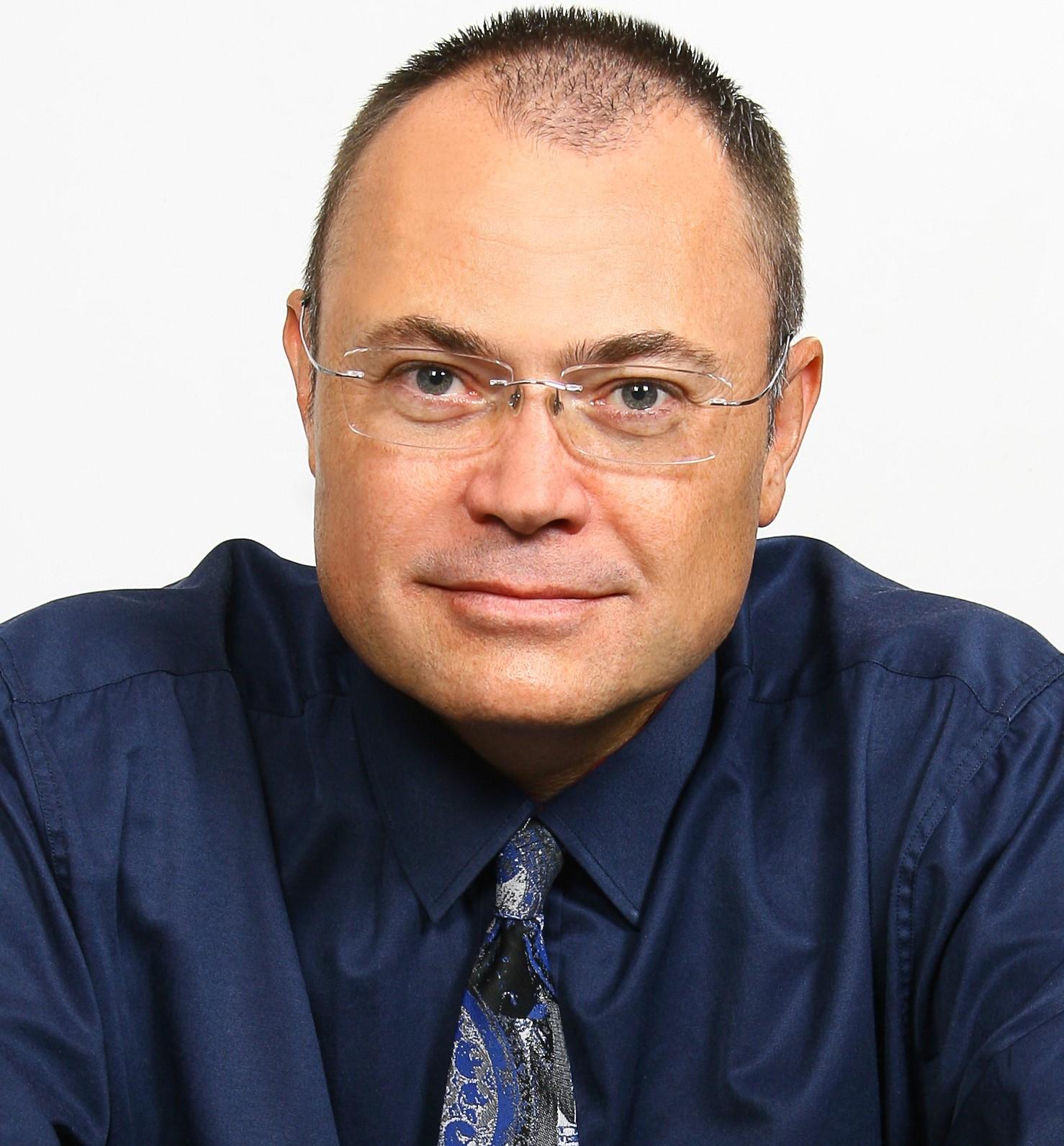 Юрий Колев